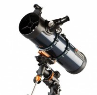 ASTROMASTER 130/650mm EQ (CDD)