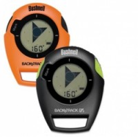 GPS Bushnell BackTrack new