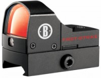 Bushnell - Red Dots, First Strike