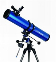 Meade Polaris 114mm EQ Reflektor Telescope