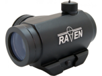 Kolimátor Raven Trophy PointSight Red/Green Dot