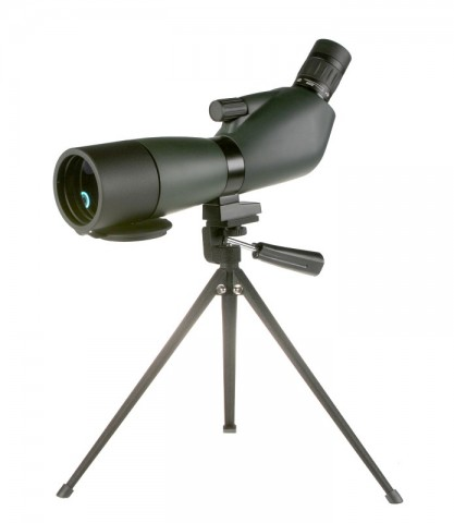 .  20-60X60 Zoom Spoting Scope