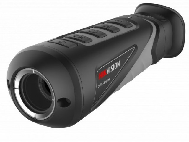 Termovize Hikvision15mm