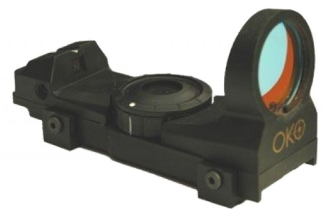 OKtarget OKO 6W Red Dot