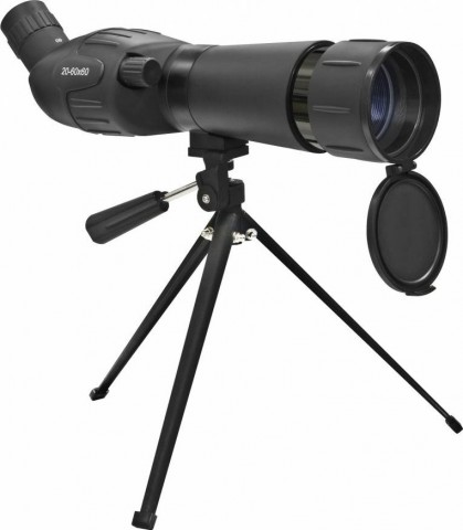 Bresser Spotting Scope 20-60x60 + nůž a zapalovač 1
