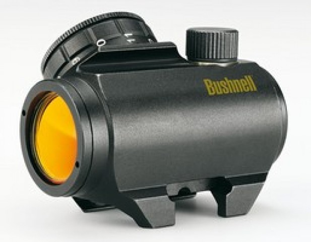 Kolimátor Bushnell TROPHY 1x25/ WTP/FP,RED DOT 1